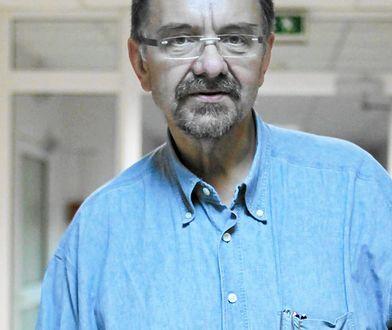 Znany jest następca prof. Dębskiego