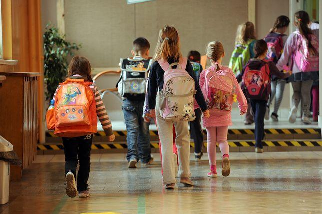 Coraz więcej zmian w szkołach