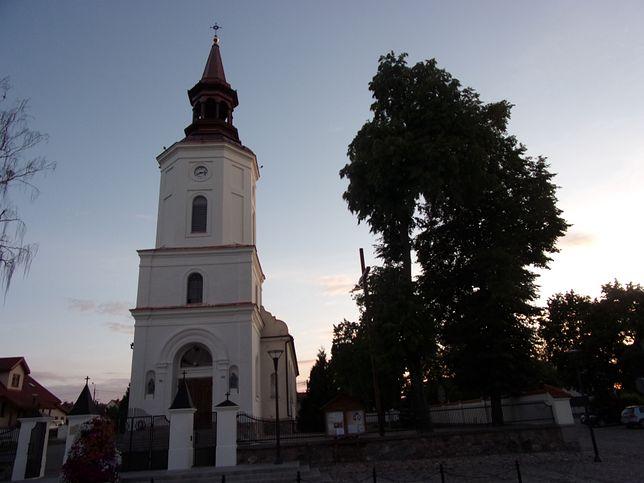 Nie wiemy, w ilu kościołach 29-latek dokonał kradzieży