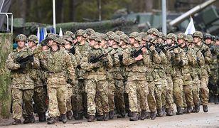 Amerykański żołnierz pobity w Polsce
