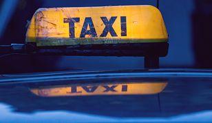 Gość TVP zaprzecza, że nie chce kierowcy cudzoziemca