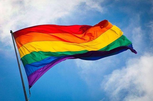 """""""Tęczowy piątek"""" w polskich szkołach. """"Symboliczne wsparcie dla osób nieheteroseksualnych"""""""