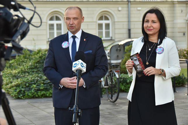 Warszawa. Śródmieście rozszerza działania pomocowe