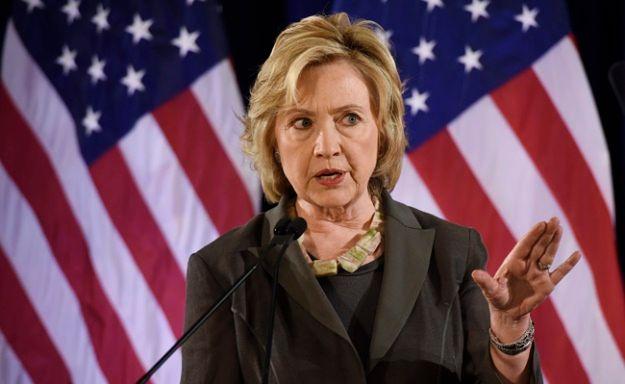106-letnia uczestniczka prawyborów w Karolinie Płd. poparła Clinton