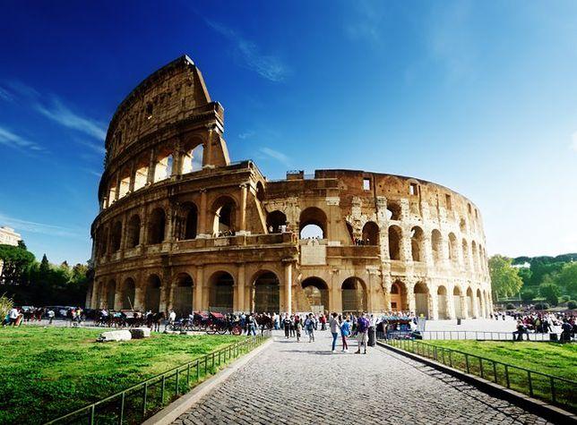 Rzym - europejska stolica kieszonkowców