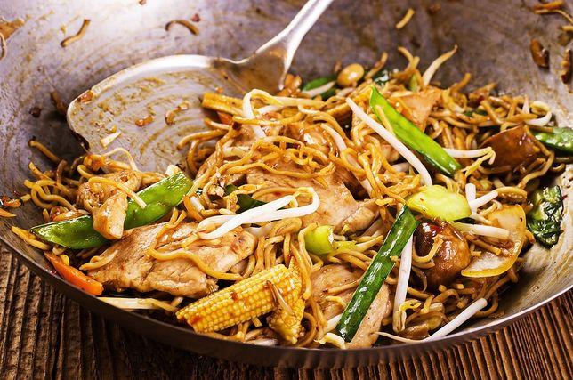 Azjatyckie smaki
