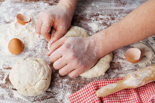 Ciasto kruche to podstawa dla ciast z owocami, tart i ciasteczek