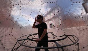 """Oculus Rift to """"pikuś"""" – w Polsce powstało coś nieprównywalnie lepszego"""