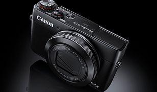Canon PowerShot G7 X - zaawansowany kompakt
