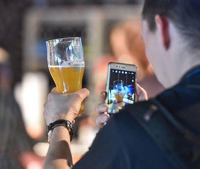Brytyjska sieć barów szuka pracownika