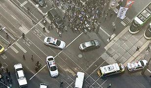 Zabici i ranni w incydencie w Melbourne