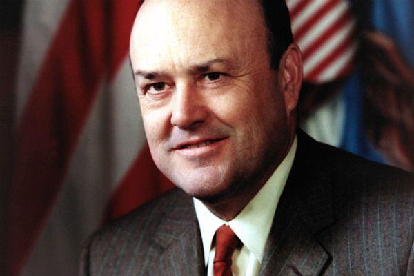 Zmarł zasłużony minister obrony USA