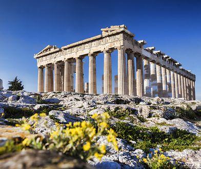 """Jednym z """"miejsc mocy"""" jest grecka kolebka kultury"""