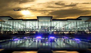 Lotnisko we Wrocławiu znalazło się na 7. miejscu w prestiżowym rankingu