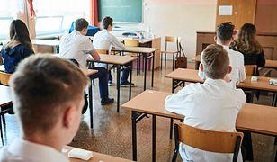 W trzech szkołach nie odbył się egzamin gimnazjalny