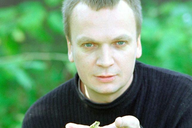 Grzegorz Ciechowski osierocił dzieci