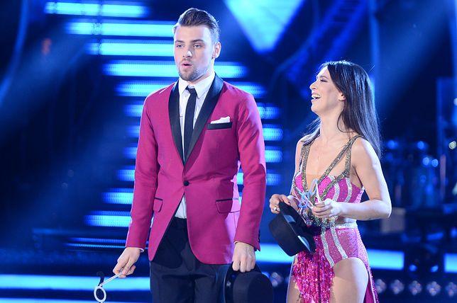 """Damian Kordas zatańczy w finale """"Tańca z gwiazdami"""""""