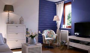 Panele ścienne: odkryj trzeci wymiar ściany w pokoju