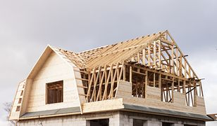 Etap wyboru materiałów jest jednym z najważniejszych momentów budowy
