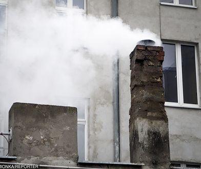 Smog znów atakuje. Będzie można jeździć za darmo