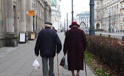 PO złożyła w Sejmie projekt ustawy o jednorazowym dodatku dla emerytów