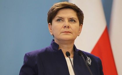 Premier Szydło: szef KNF-u nie zawsze był bezstronny