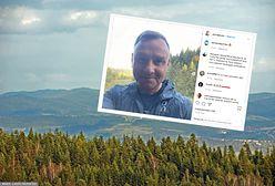 Andrzej Duda chwali się jesiennym wyjazdem. Pokazał zdjęcia