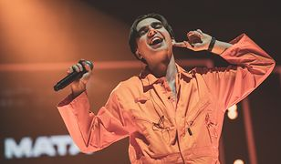 SBM szuka nowego Maty: startuje akcja dla młodych raperów