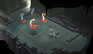 Lara Croft GO za darmo na Androidzie i iOS