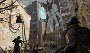 Premiera Half-Life: Alyx coraz bliżej. Twórcy odpowiedzieli na wiele pytań fanów na Reddit