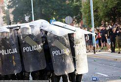 Śmierć 34-latka w Lubinie. Policjant jednoznacznie ocenia sytuację