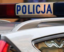Mazowieckie. Audi A4 wypadło z drogi. Zginęły trzy młode osoby