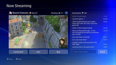 Electronic Arts twierdzi, że aktualizacja firmware'u do PS4 powoduje zawieszanie się konsoli