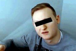 """Youtuber """"Gural"""" poszukiwany przez policję. """"Idol 10-latków"""""""