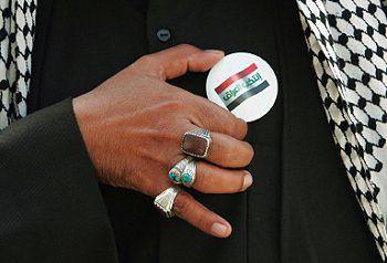 Irak, pierwsze wybory od pół wieku