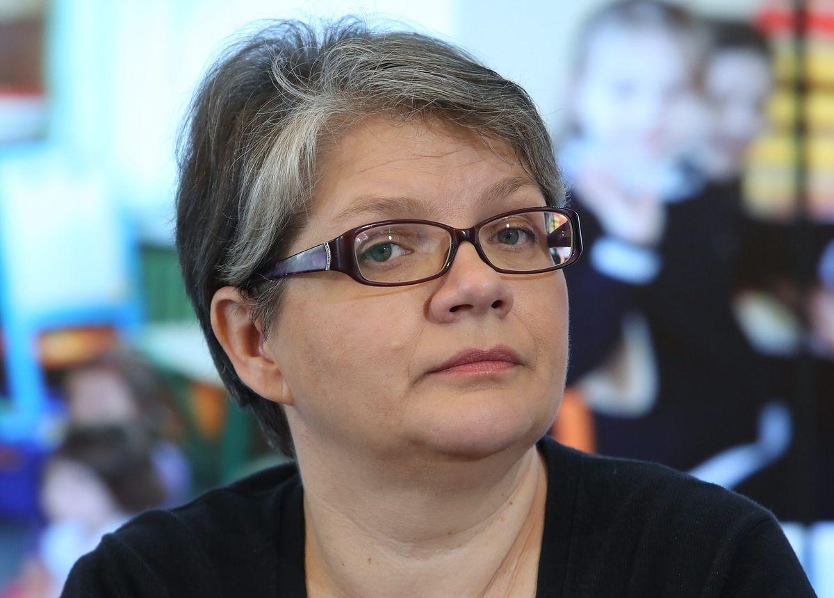Dorota Zawadzka ma pomysł na edukację w czasie pandemii. Jest kontrowersyjny