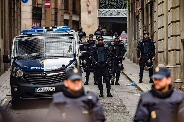 Terroryści planowali duży zamach w Europie. Kolejne zatrzymania
