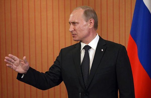 Radosław Sikorski: Putin zmusił Zachód do podjęcia decyzji
