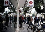 Cypr zgodził się na sprzedaż greckich filii cypryjskich banków