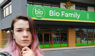 Bio Family to nowa sieć sklepów założyciela m.in. Biedronki i Żabki