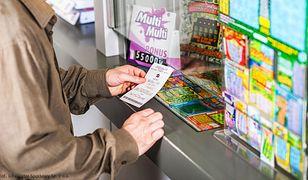 Szczęśliwe losowania Lotto