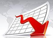 Produkcja niemal stanęła. Gospodarka się pogrąża!