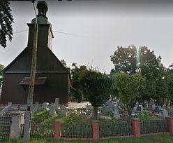 Skandal na cmentarzu w Szubinie. Zlikwidowali grób i pochowali inną osobę