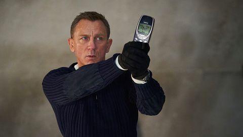 Smartfony Nokii bardziej ekskluzywne niż Xperie? James Bond najwidoczniej tak twierdzi