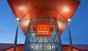 Park Handlowy Bielany największym centrum handlowym w Polsce
