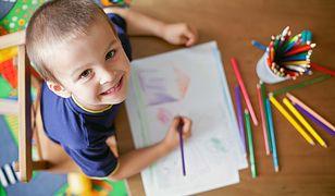 526 zł - tyle będzie kosztować wyprawka szkolna jednego dziecka w tym roku