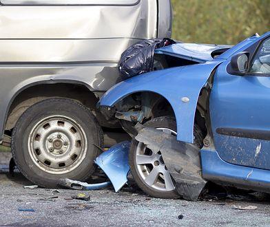 Najwięcej wypadków ze skutkiem śmiertelnym powodują kierowcy starych aut