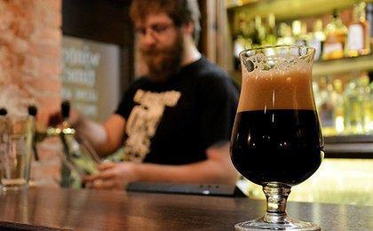 Porter bałtycki - piwo, którego zazdrości nam cały świat