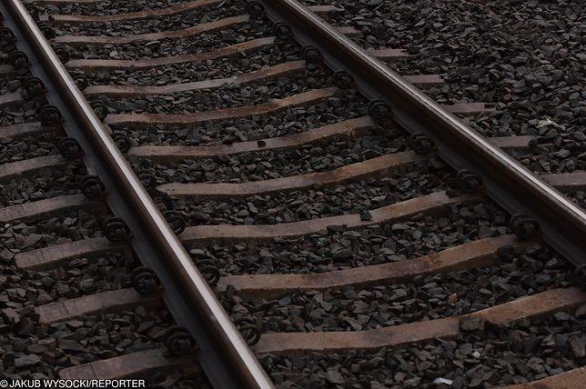 Świebodzin. Areszt dla Ukraińca, który wjechał tirem pod pociąg