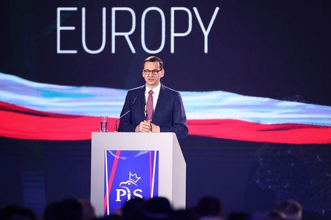 Wybory do Europarlamentu 2019. Gorąca ostatnia niedziela kampanii